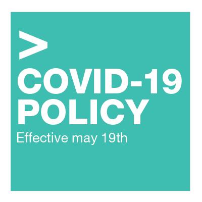 COVID-19 notice