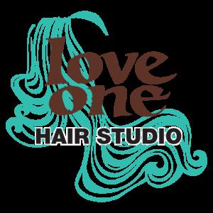 Love One Hair Studio - logo